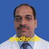 Dr. Madhusudan