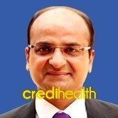Dr. Kapil Agrawal