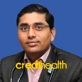Dr. Sanjeevkumar Ramchandra Kalkekar