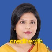 Dr. Kavitha Kovi