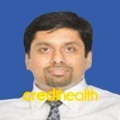 Dr. Prashanth L K