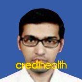 Dr. Rakesh Jadav