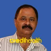 Dr. D M Mahajan