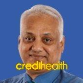Dr. Salim A Khatib