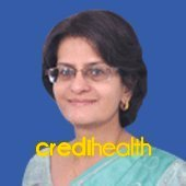 Dr. Sita Rajan Kumar