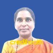Dr. N Ruth Mani