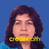 Dr. Preety Aggarwal