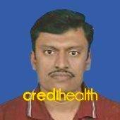 Dr. Chandrashekhar