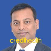 Dr. Veera Reddy Jayar