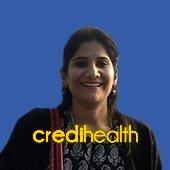 Dr. Priyanaka Mehta