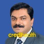 Dr. Vinod Revankar