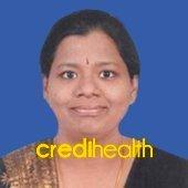 Dr. Vetri Selvi S