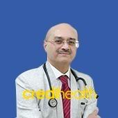 Dr. Pradyut Waghray