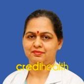 Dr. Radha Shah