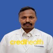 Dr. B Srinivas Sesha Sainadh