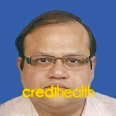 Dr. Prashanth Rao