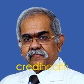 Dr. Mohan A T