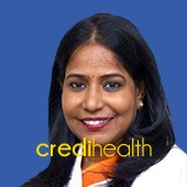 Dr. Revathy Shanmugham
