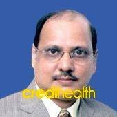 Dr. Pranay R Shah
