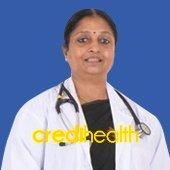 Dr. K Jayanthi