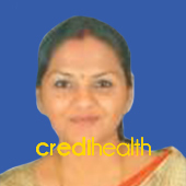 Dr. Radhalakshmi Senthil