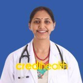 Dr. Deepika Gandhi