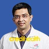 Dr. Nandan Shetye