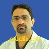 Dr. Subhash Jangid
