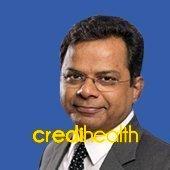 Dr. Rayappa C