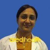 Dr. Jayashree Soundararajan