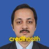 Dr. Akilesh Anand Prakash
