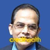Dr. Siddhartha Ghosh