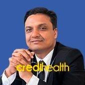 Dr. Shailesh J Jain