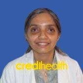 Dr. Gita Gangadharan Shrivastav