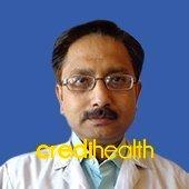 Dr. Praveen Kumar Pandey