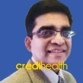 Dr. Ravi V Shah