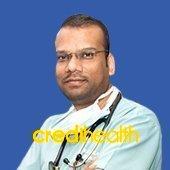 Dr. G Venkatesh