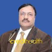 Dr. Vinod Somani