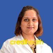 Dr. Amita Dhakad