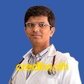 Dr. Idris Ahmed Khan