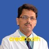 Dr. Manish Ladhania