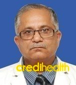 Dr. Rakesh Chandra Arya