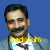 Dr. Jaya Kumar Reddy