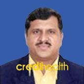 Dr. Amol J Rege