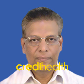 Dr. N K Mohanty