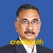 Dr. A Krishnam Raju