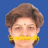 Dr. Anuradha Shah