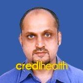 Dr. Amish Dalal