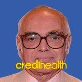 Dr. J C Kothari