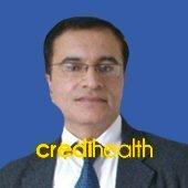 Dr. Gaurav Mahajan